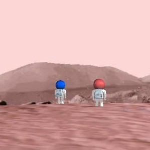 Felix_Astronauts