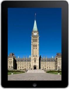 A Virtual Parliament
